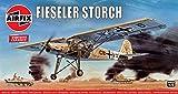エアフィックス 1/72 ドイツ空軍 フィーゼラー シュトルヒ プラモデル X-1047V