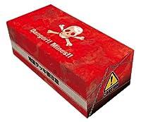 キャラクターカードボックスコレクション 地雷デッキ要注意!