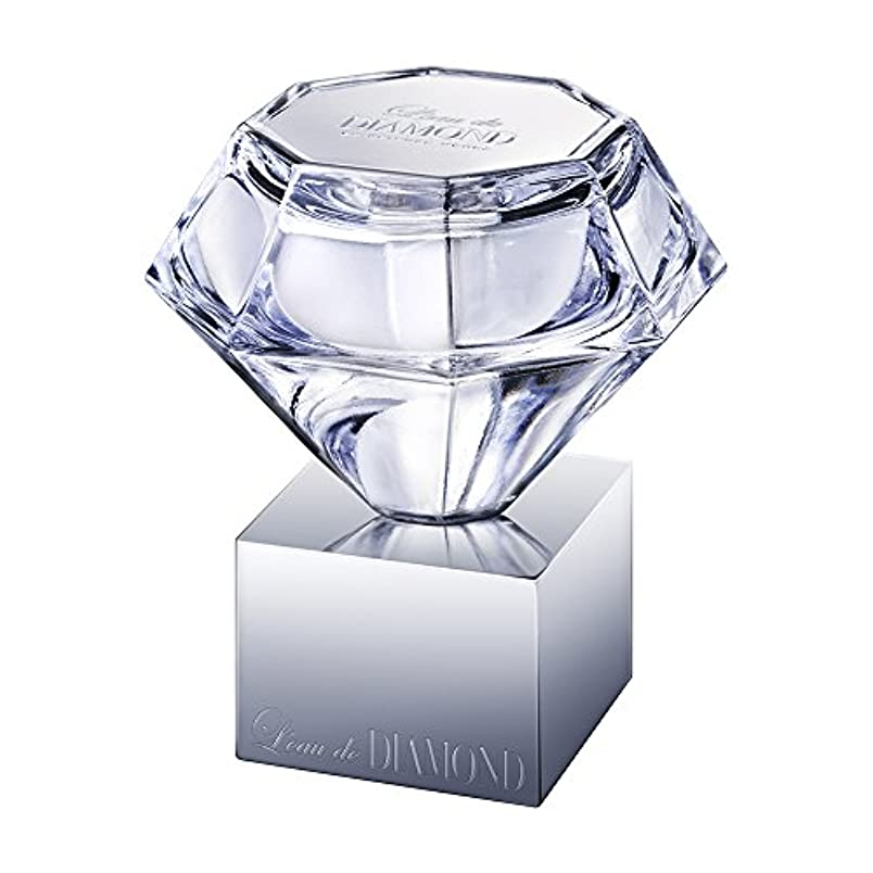ずんぐりした虚偽地域ロードダイアモンド バイ ケイスケ ホンダ オードパルファム(プールオム) 50ml