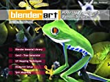 BlenderArt Magazine Issue 05 (English Edition)
