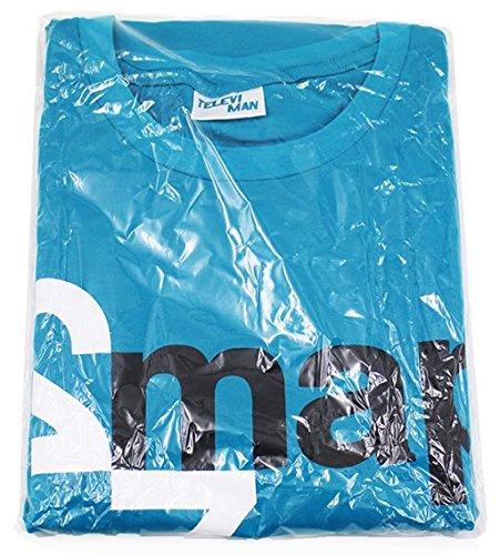 SMAP 27時間 TVノンストップライブ 限定Tシャツ 緑色 ブルー Mサイズ