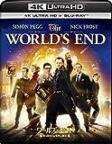 ワールズ・エンド/酔っぱらいが世界を救う! 4K Ultr...[Ultra HD Blu-ray]