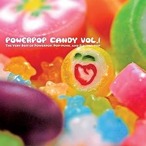POWERPOP CANDY Vol.1