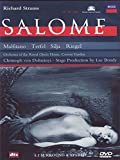 Richard Strauss - Salome / Luc Bondy, Christoph von Dohnanyi,Royal Opera House [DVD] [Import]