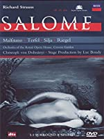Richard Strauss - Salome / Luc Bondy, Christoph von Dohnanyi,Royal Opera House [DVD] [Import]