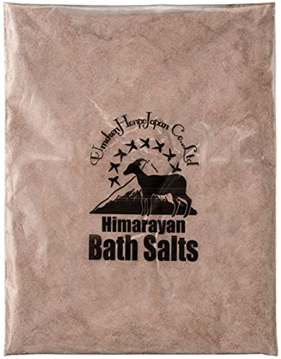 ヒマラヤ岩塩 バスソルト ブラック パウダー 2kg