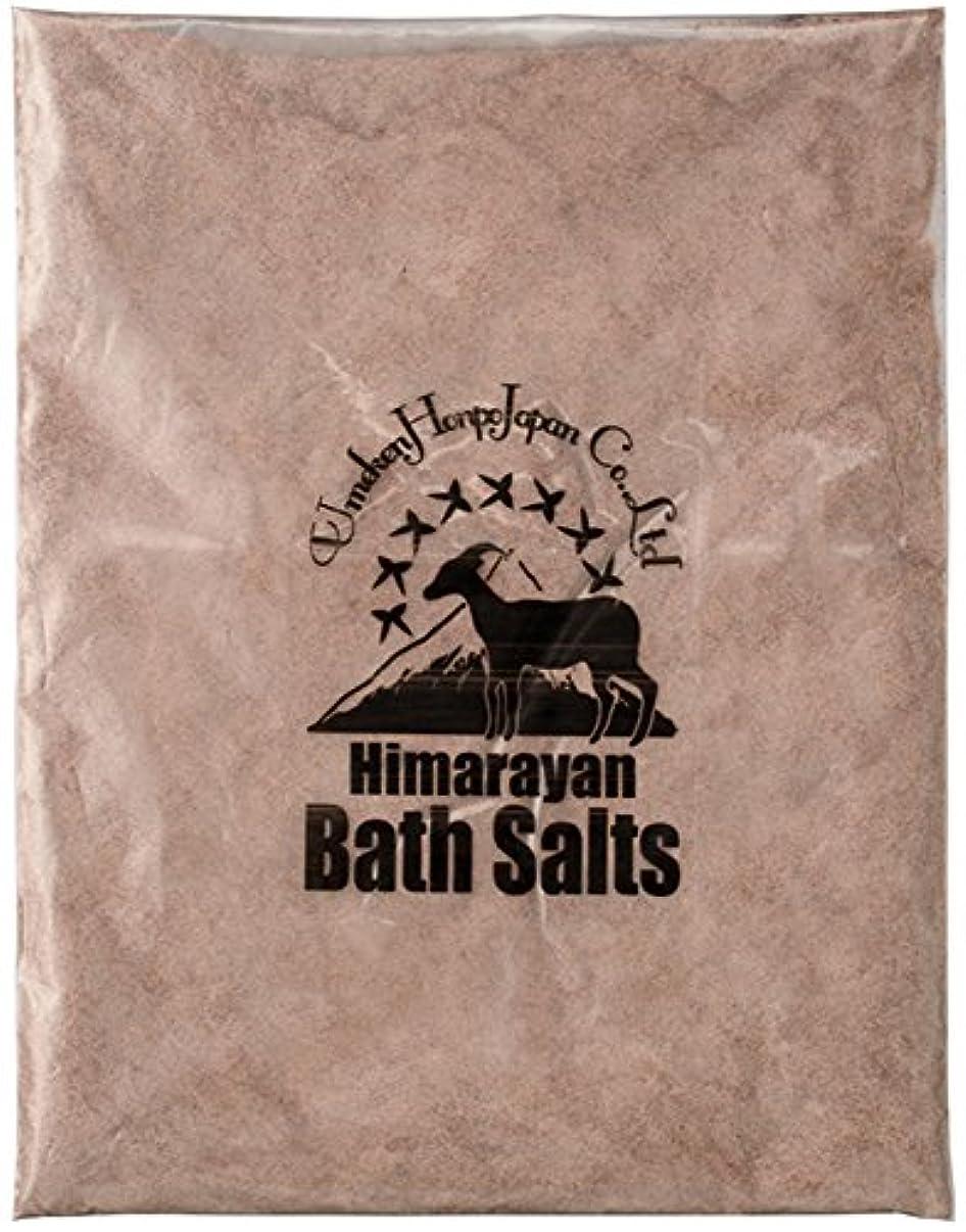 はちみつ緩める解釈ヒマラヤ岩塩 バスソルト ブラック パウダー 3kg