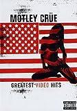 Motley Crue Greatest Video Hits [DVD] [Import]
