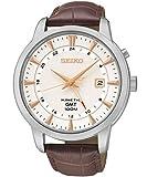 [セイコー] SEIKO 腕時計セイコー SEIKO キネティック GMT搭載 腕時計 SUN035P1 [逆輸入品]