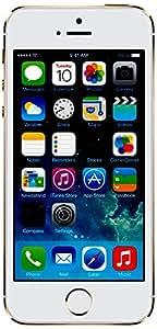 iPhone 5s 16GB au [ゴールド]