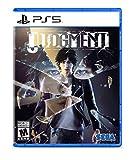 Judgment(輸入版:北米)- PS5