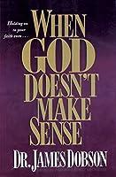 When God Doesn't Make Sense