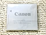 Canon 純正 バッテリーパック NB-4L 並行輸入品