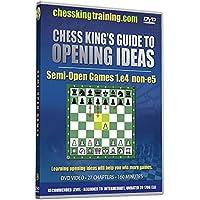 Chess King: Guide To Opening Ideas: 1. e4 non e5