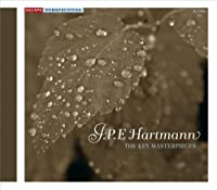 Key Masterpieces by J.P.E. HARTMANN (2009-11-17)