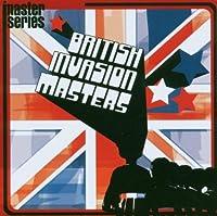 Vol. 1-British Invasion Masters