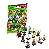 レゴ ミニフィギア レゴ ミニフィギュア シリーズ13 71008