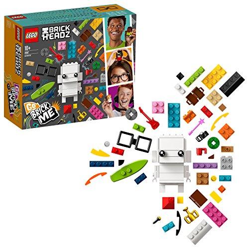 レゴ(LEGO)  ブリックヘッズ ブリックヘッズ・メーカー 41597