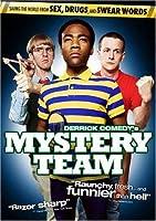 [北米版DVD リージョンコード1] MYSTERY TEAM / (WS SUB DOL)