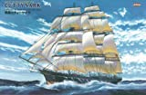 マイクロエース 1/160 帆船カティーサークシリーズ カティーサーク