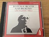 Okofiev;Richter Plays Pro