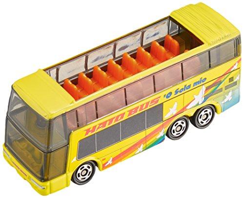 トミカ 042 はとバス