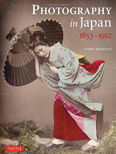 Photography in Japan 1853-1912 PB
