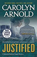 Justified (Detective Madison Knight)