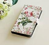 スマホケース ルドゥーテローズ 日本製 スマートフォン ケース