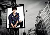 JAEJOONG Photo People in Paris vol.02