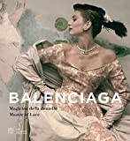 Balenciaga: Magicien de la dentelle / Master of Lace