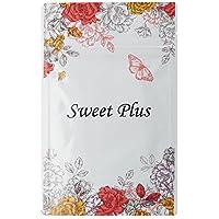 SweetPlus チェストツリー コラーゲン プラセンタ 女子力アップ成分 14種配合 30日分 (エクオール、プエラリア不使用)