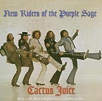Cactus Juice by New Riders of Purple Sage