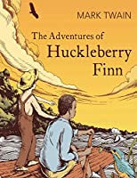 The Adventures of Huckleberry Finn (Annotated)