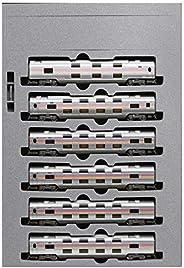 KATO Nゲージ E26系「カシオペア」 6両増結セット 10-1609 鉄道模型 客車