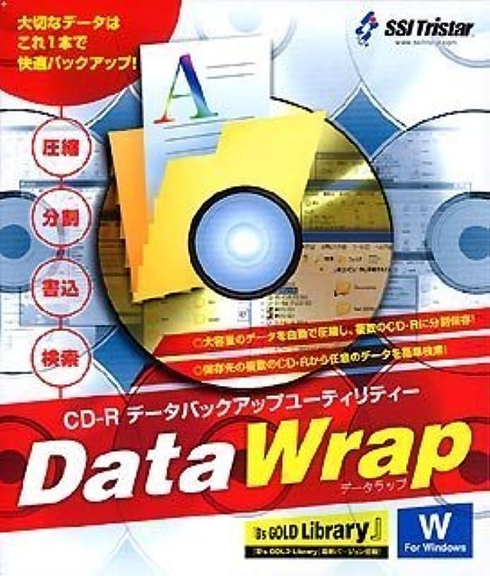 質素な米国フェードアウトData Wrap