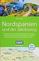 DuMont Reise-Handbuch Reisefuehrer Nordspanien und der Jakobsweg: mit Extra-Reisekarte