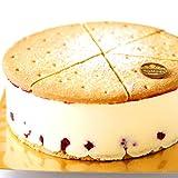 最高級洋菓子 ドイツの銘菓 ケーゼザーネトルテ レアチーズケーキ 15cm