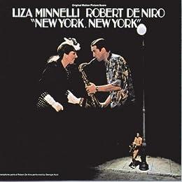 New York, New York (1977 Film)