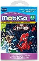 VTech Ultimate Spider-Man MobiGo Software Cartridge [並行輸入品]