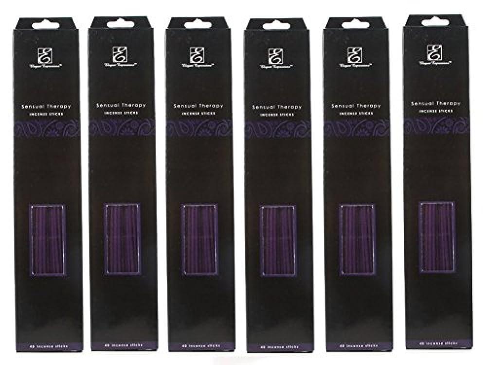 演じるベアリングサークル過去Hosley 's Highly Fragranced官能的療法Incense Sticks 240パック、Infused with Essential Oils。Ideal For結婚式、イベント、アロマセラピー、Spa...