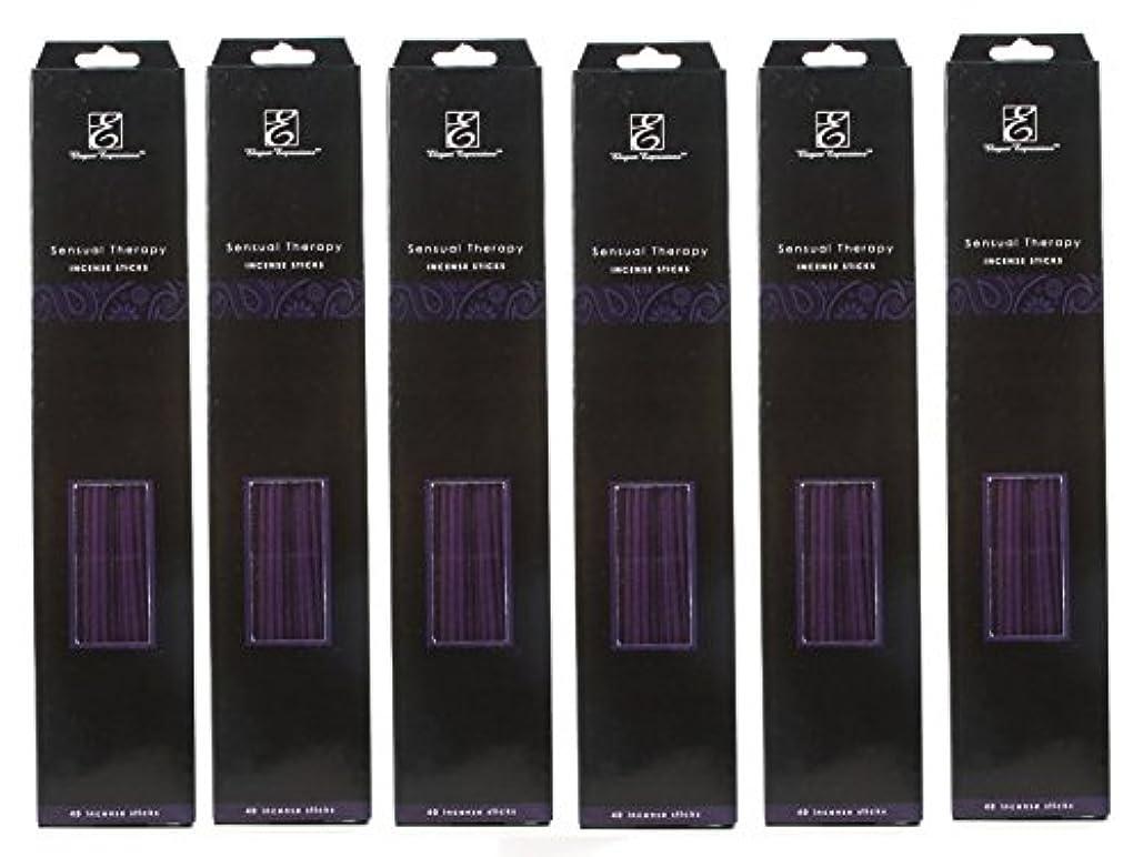 内側従順な極めて重要なHosley 's Highly Fragranced官能的療法Incense Sticks 240パック、Infused with Essential Oils。Ideal For結婚式、イベント、アロマセラピー、Spa...