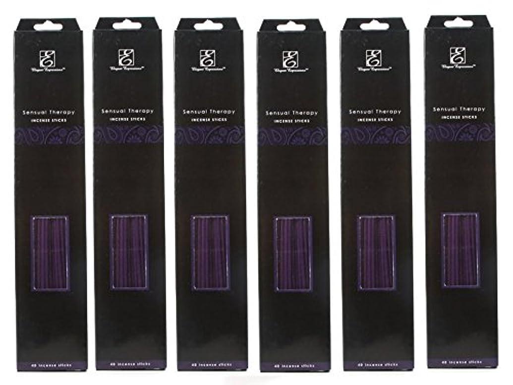 真実にヒギンズすきHosley 's Highly Fragranced官能的療法Incense Sticks 240パック、Infused with Essential Oils。Ideal For結婚式、イベント、アロマセラピー、Spa,レイキ、瞑想、浴室設定07