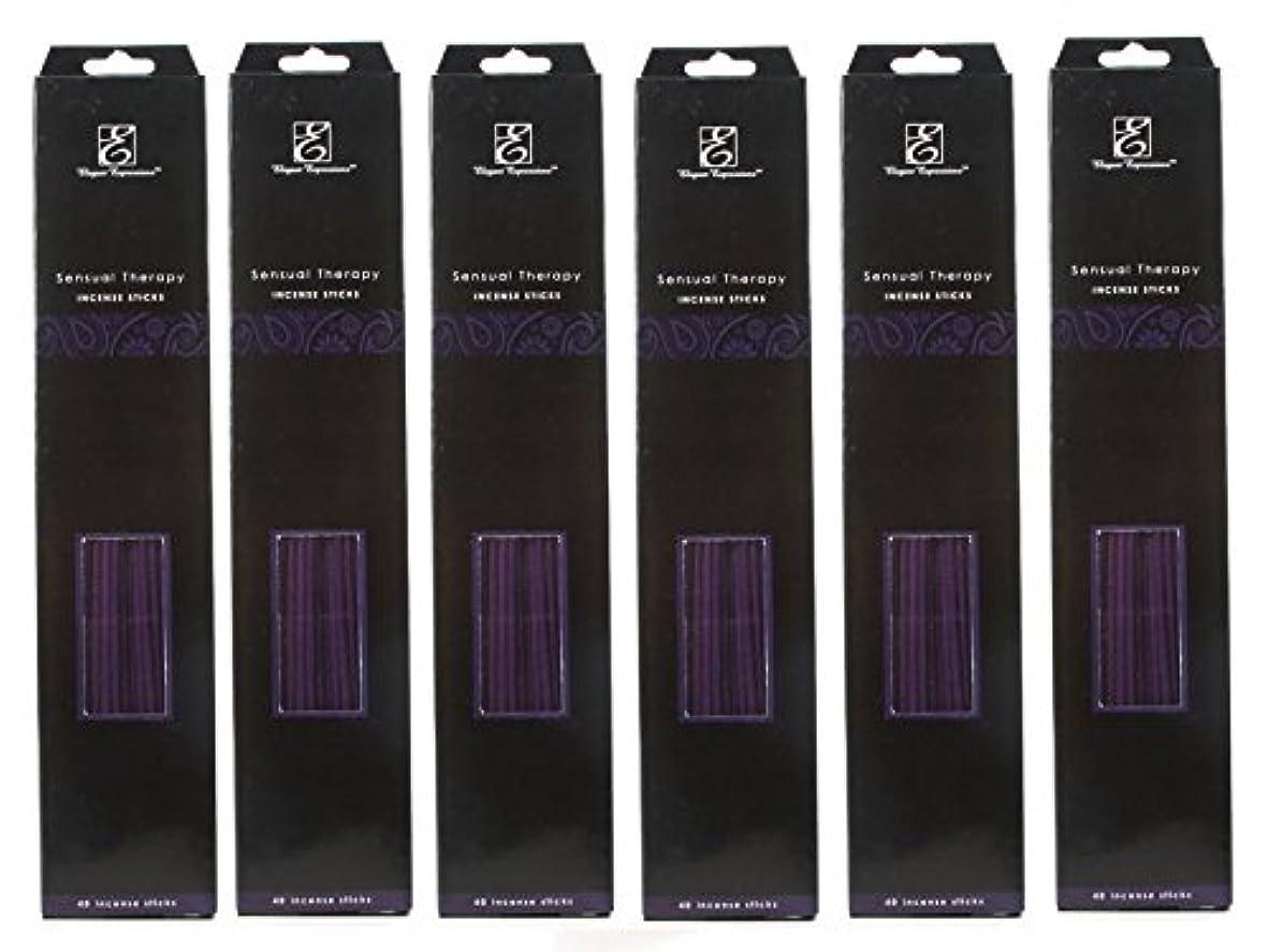心理的レコーダールーチンHosley 's Highly Fragranced官能的療法Incense Sticks 240パック、Infused with Essential Oils。Ideal For結婚式、イベント、アロマセラピー、Spa...