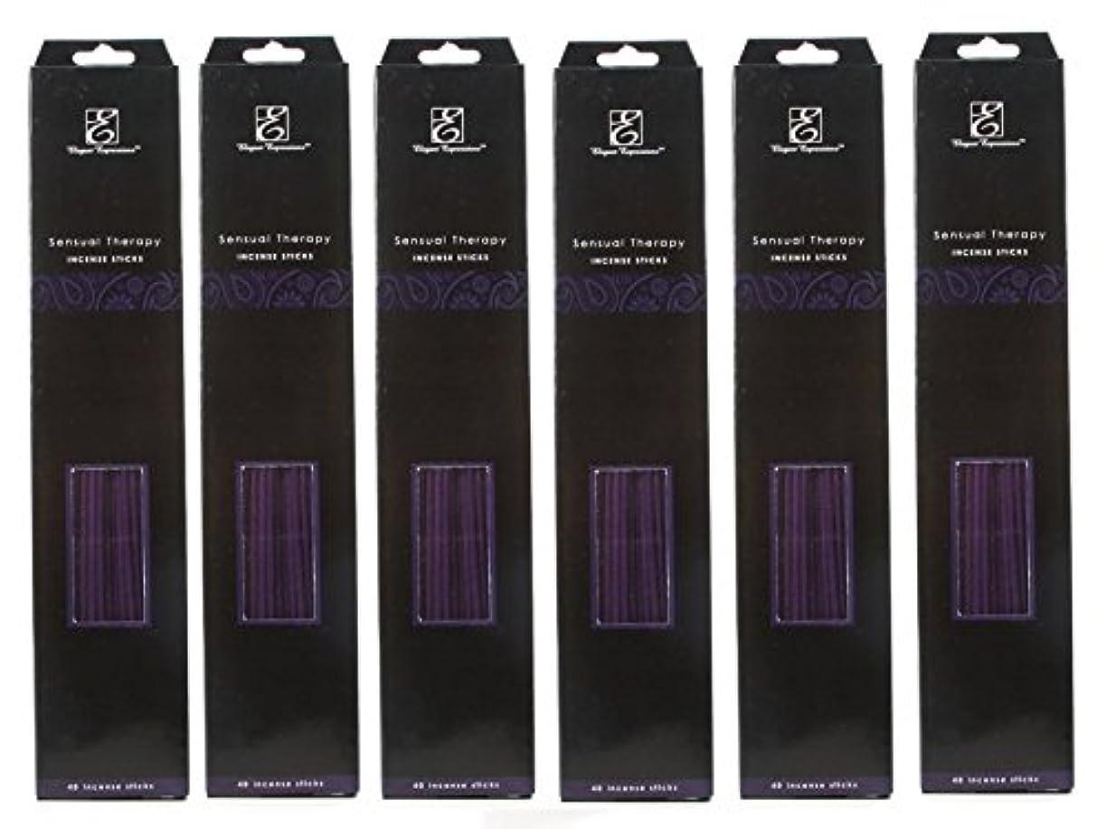 電子レンジ圧縮仮定、想定。推測Hosley 's Highly Fragranced官能的療法Incense Sticks 240パック、Infused with Essential Oils。Ideal For結婚式、イベント、アロマセラピー、Spa...
