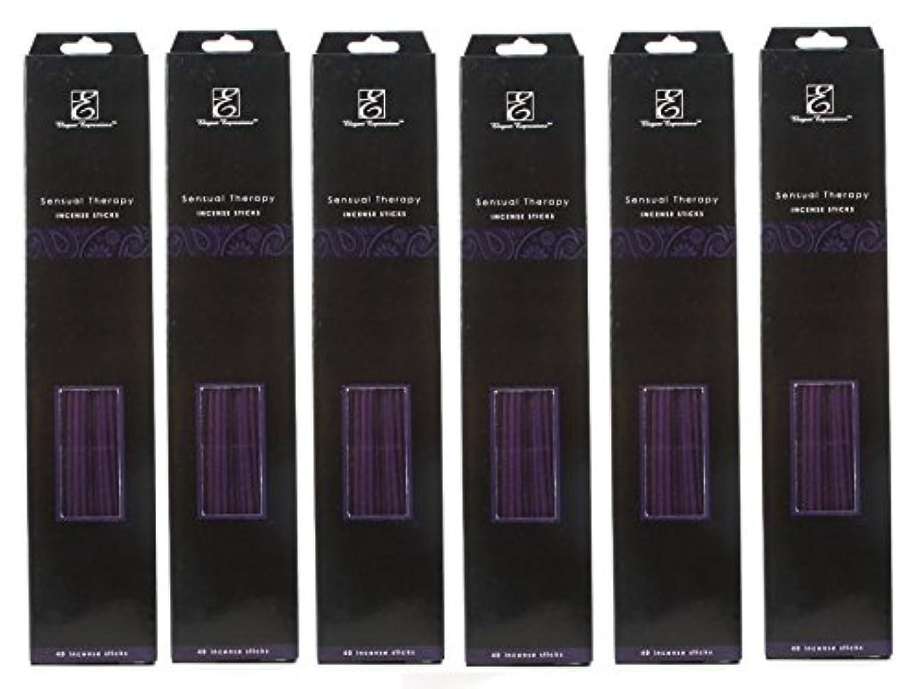エントリクレア彼はHosley 's Highly Fragranced官能的療法Incense Sticks 240パック、Infused with Essential Oils。Ideal For結婚式、イベント、アロマセラピー、Spa...