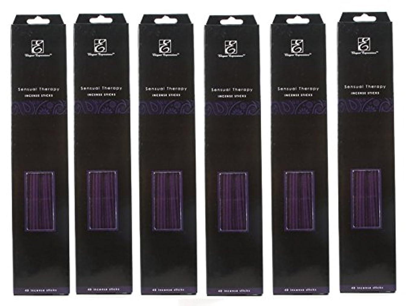 バタフライ強調する前件Hosley 's Highly Fragranced官能的療法Incense Sticks 240パック、Infused with Essential Oils。Ideal For結婚式、イベント、アロマセラピー、Spa...