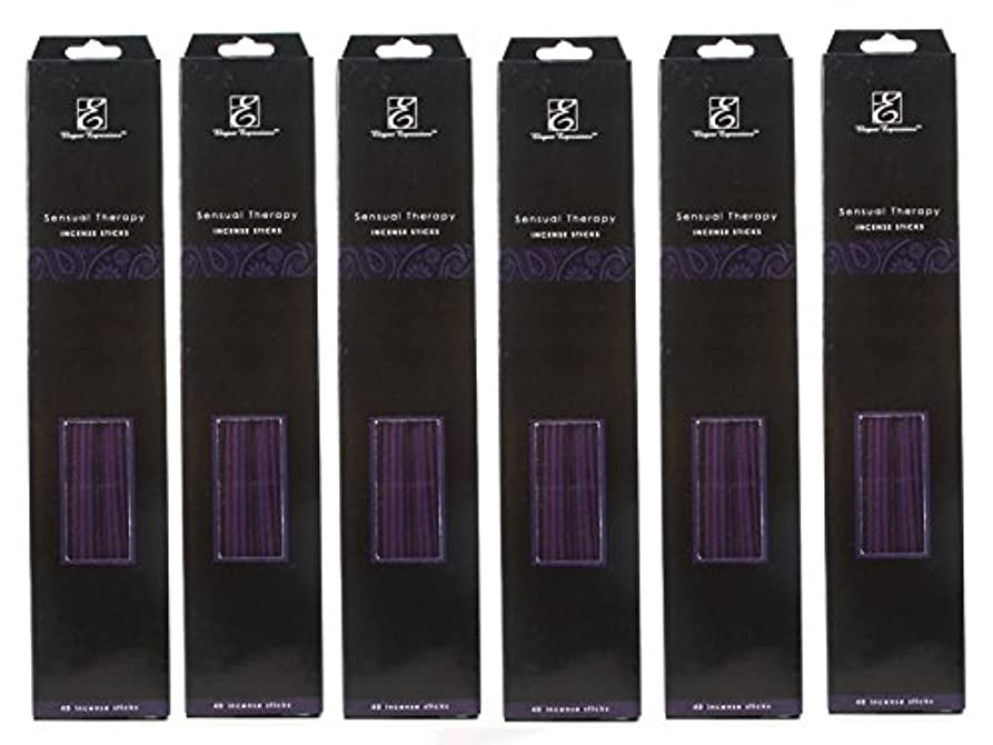 悲しい夢彼はHosley 's Highly Fragranced官能的療法Incense Sticks 240パック、Infused with Essential Oils。Ideal For結婚式、イベント、アロマセラピー、Spa...