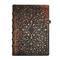 Paperblanks Grolier Midi Hardcover Journal ( 240ページ、裏地、5x 7インチ