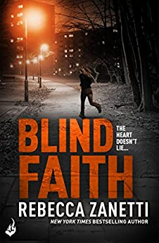 Blind Faith: Sin Brothers Book 3 (A gripping, addictive thriller) by [Zanetti, Rebecca]